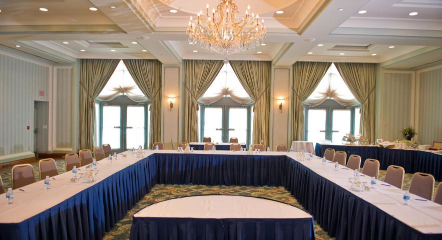 The Port Credit Ballroom
