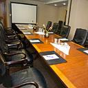 Hurontario & Lakeshore Rooms - Meeting Space in Mississauga