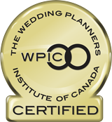 Wedding Planners Institute Certification