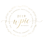 Wedding Planners Institute Winner 2018